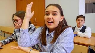 НОВАЯ УЧИЛКА?!?!! ДИАНА И РОМА В ШОКЕ!!! // Дианины истории