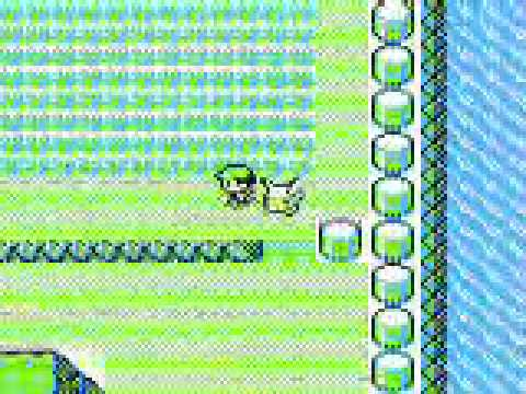 pokemon heartgold how to get to the power plant