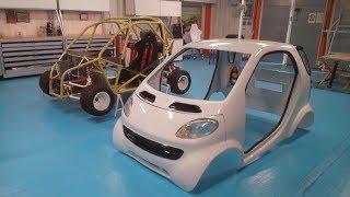 Buggy   WRC