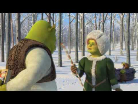 Shrek the Halls is listed (or ranked) 15 on the list The Best Mike Myers Movies