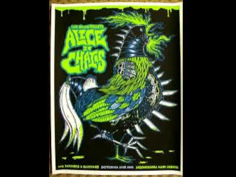 Alice In Chains Rooster Remix #WeAintGonnaDieProduced By #BrizzleOnTheBeats