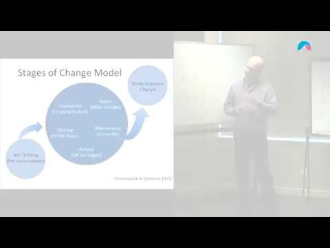 Stages Of Change - Motivational Interviewing | Ausmed