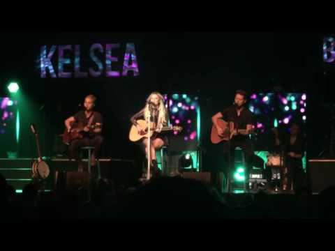 Kelsea Ballerini- High School The First Time Tour