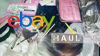 LOOOONG EBAY & ALIEXPRESS HAUL | EBAY FINDS