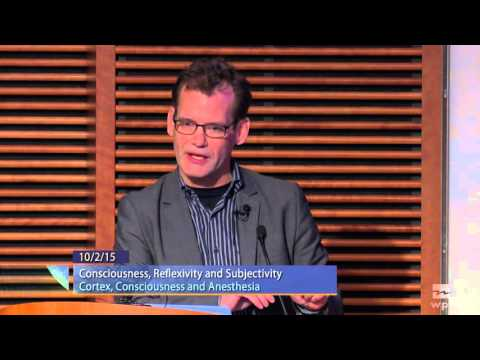 WPT University Place: Consciousness, Reflexivity and Subjectivity