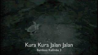 Bambookalimba3 - Jalan Jalan - by Pong Pee Shaka