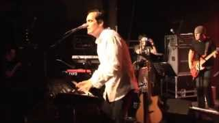 Neal Morse - Solid As The Sun - The Glory Of The Lord.
