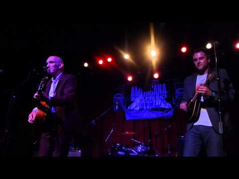 Paul Kelly  w/ Kym Warner - Down To My Soul - Americana Music Festival - Nashville
