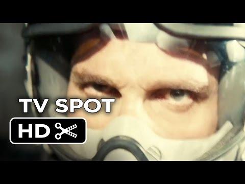 Interstellar TV SPOT - Now Playing (2014) - Matthew McConaughey, Jessica Chastain Movie HD