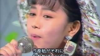 浅香唯 セシル.