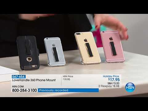 HSN | HAPPY HOUR with Helen and Robin 12.09.2017 - 03 AM