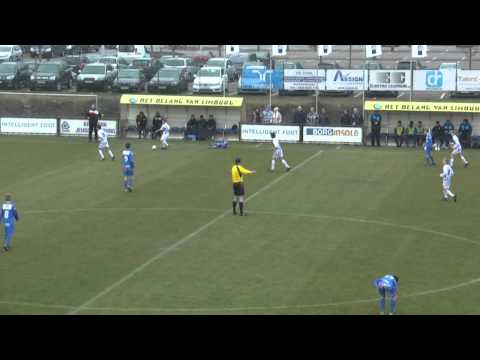 KRC Genk - OH Leuven 2-5
