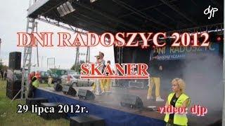 Dni Radoszyc 2012 - SKANER