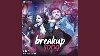 The Breakup Song (From