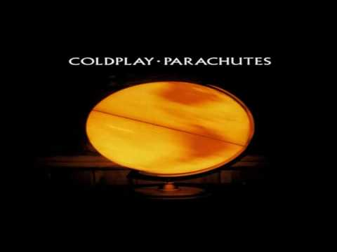 Coldplay   Parachutes 2000   Full Album HD