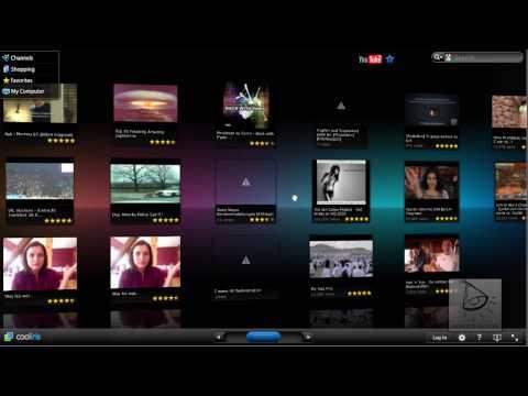 Cooliris | Media browser plug-in