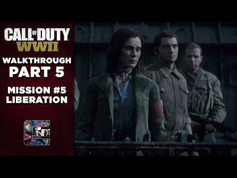"""Call of Duty: WW2 