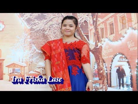 Jaloma Hela Mu on Cover Ira Friska Lase Record by Tolu Sahundulan