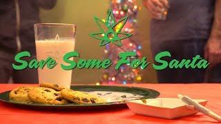 Save some for Santa