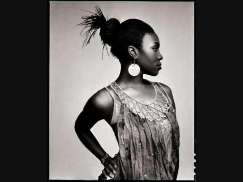 India Arie Pearls