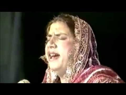 RESHMAN LIVE : CHAAR DINA DA PYAR O RABBA - U/L BY ANIL BHALLA