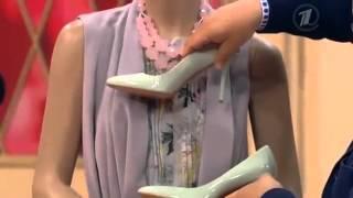 Модные советы Обувь на все случаи жизни 22 07 2013