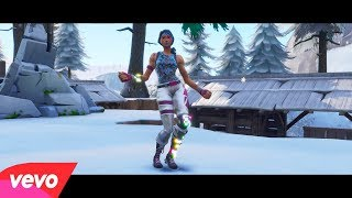 Fortnite - Get Funky Trap Remix (Prod. By BomBino)