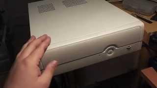 Корпус DeskTop INWIN или недооценённый формат - Обзор