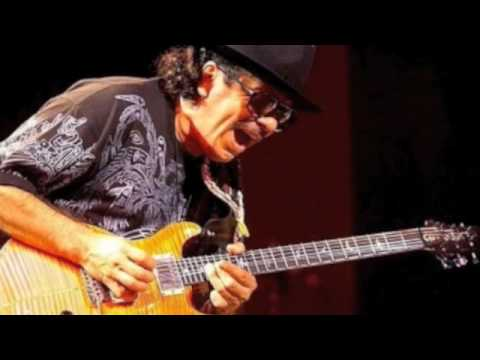 Put your lights on-Santana with lyrics-I do not own this song
