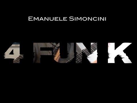 4 Fun K - Emanuele Simoncini