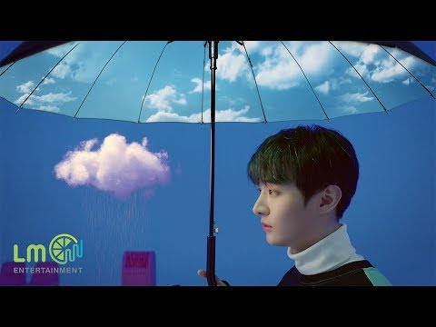 Free Download Yoon Jisung(윤지성) - 'in The Rain' M/v Mp3 dan Mp4