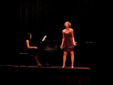 An Evening of Musical Theatre: 06/14