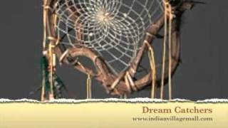 Dream Catchers Inside Tribal Impressions