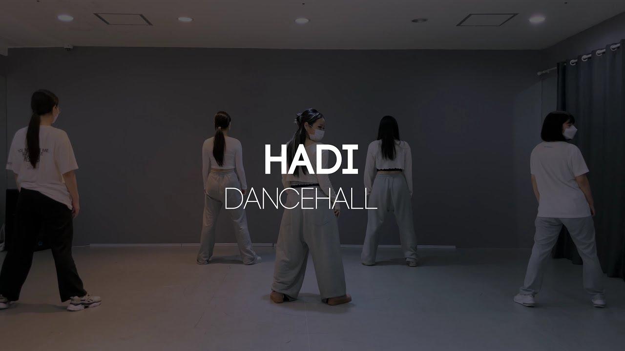 [댄스홀] Kybba - Dale (Limitless Remix)│HADI Choreography│WINSOME DANCE STUDIO│윈썸댄스│구로댄스│DANCEHALL