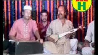 Siraj Boyati - Abdul Ali Gadruli V-1