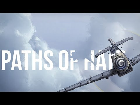 PATHS OF HATE - Hope Of Morning [Music Video]
