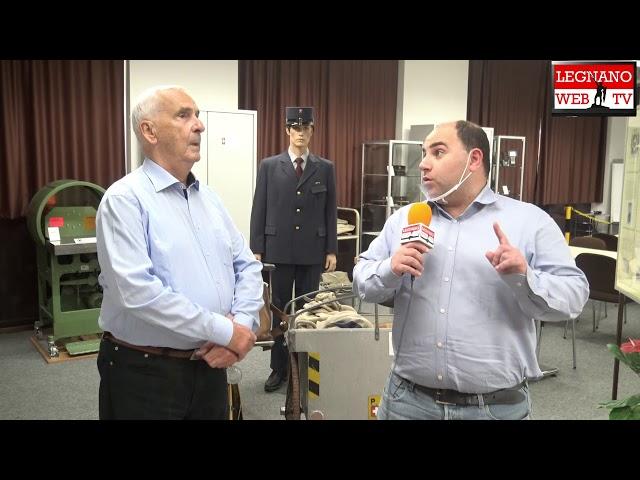 Legnano Web TV presenta Galleria Baumgartner