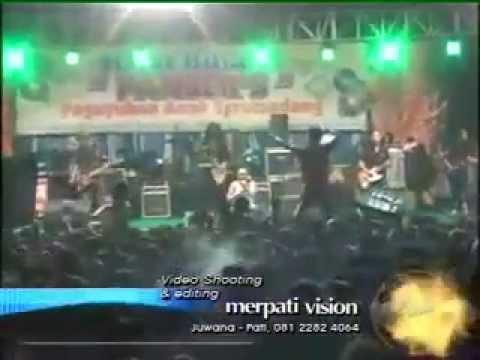 Keloas  Rena KDI Monata  2014 Live Serut Sadang Winong