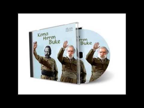 Koma Hırrım Buke - Sansürlü Şarkı   RTÜK Şarkısı