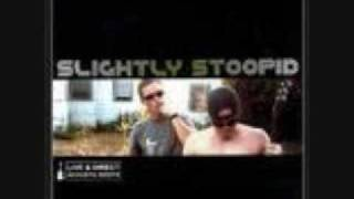 Slightly Stoopid - Officer