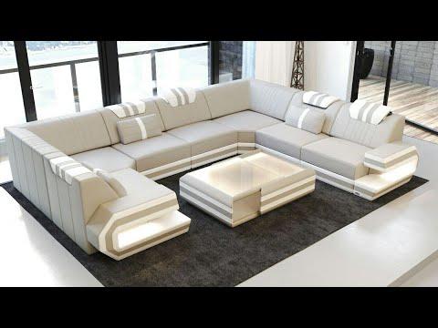 New Modern Sofa Design 2018 2019 Youtube