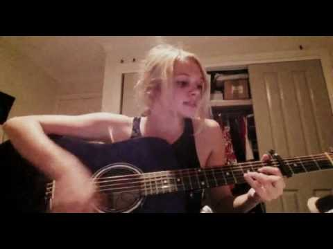 Whatcha Say Jason Derulo acoustic cover