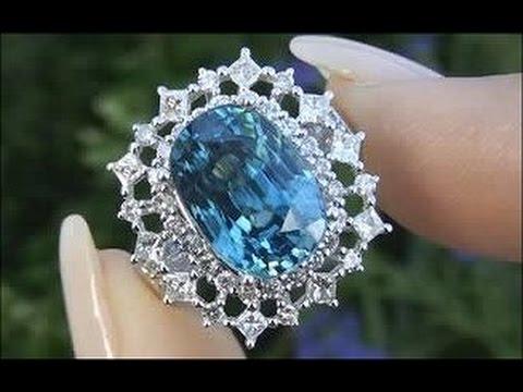 world-class-internally-flawless-cambodian-blue-zircon-&-diamond-ring-solid-18k-gold-must-be-sold