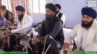 Bhai Kulbir Singh Ji Damdami Taksal Wale - Samagam By Harianvela Tarna Dal