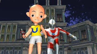 Video Ultraman Jack Action Figure Upin Ipin Vs Ultraman Cosmos funny Nursery Rhymes download MP3, 3GP, MP4, WEBM, AVI, FLV September 2018