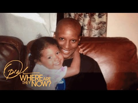 The Woman Who Started a Breast Cancer Foundation While in Chemotherapy | Where Are They Now | OWN