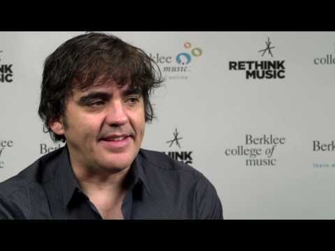 Inside Rethink 2011: Spoon's Jim Eno on Artist Diversification