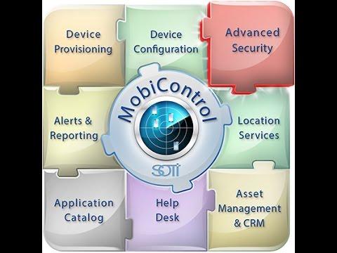 تعريف عن Mobile Device Management MDM نظرى