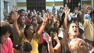 Pastora Ana Batista