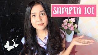 SNMPTN 101 [Tips Memilih Jurusan] ♡